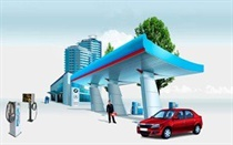 Self service equipment for car washes & petrol stations